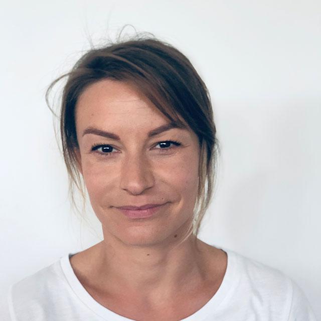 Magdalena Desperak